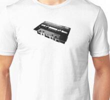 TDK Cassette Unisex T-Shirt
