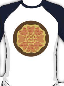 Iroh's Wisdom - A Great Bargin T-Shirt