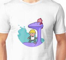 Tessie! Unisex T-Shirt