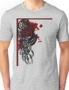 The devouring hand Unisex T-Shirt