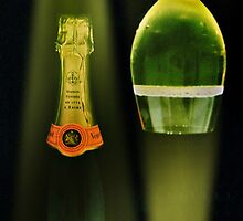 champagne  by terrebo