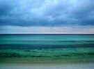 Colors of the Sea by Sandy Keeton
