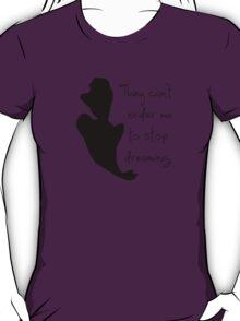 Disney Princesses: Cinderella *Black Version* T-Shirt