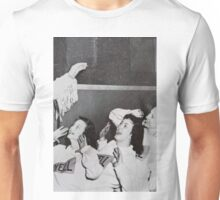 Three Cheers Unisex T-Shirt