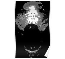 Scream in the night Poster