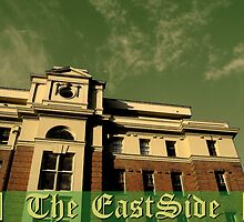 The EastSide by reflector