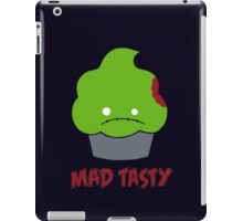 Mad Tasty iPad Case/Skin