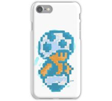 Toad - Super Mario Bros. 2 iPhone Case/Skin