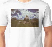 Standing Stones, Glenn Innes Australia  Unisex T-Shirt