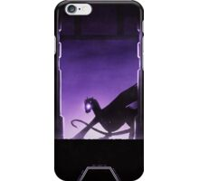I am King Under the Mountain iPhone Case/Skin