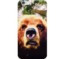 Bearing Down by M.A iPhone Case/Skin