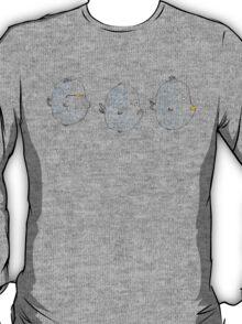 Same Gene Pool T-Shirt