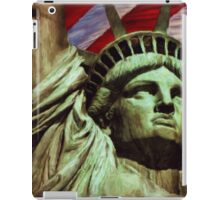 Love of Liberty by M.A iPad Case/Skin