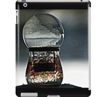 Bubble Lantern iPad Case/Skin