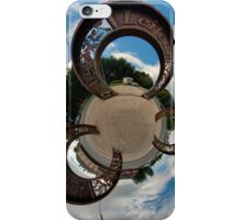 Lifford Coins, County Donegal iPhone Case/Skin