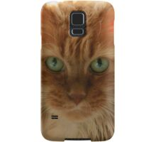 It Is Good To Be Cat Samsung Galaxy Case/Skin