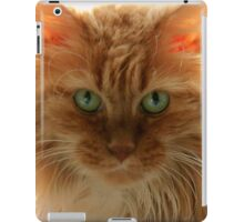 It Is Good To Be Cat iPad Case/Skin