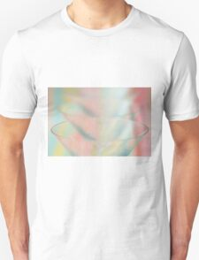 Colourful Glass T-Shirt