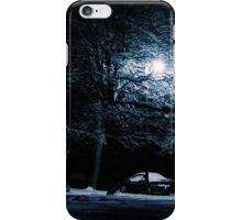 Port in a Storm iPhone Case/Skin