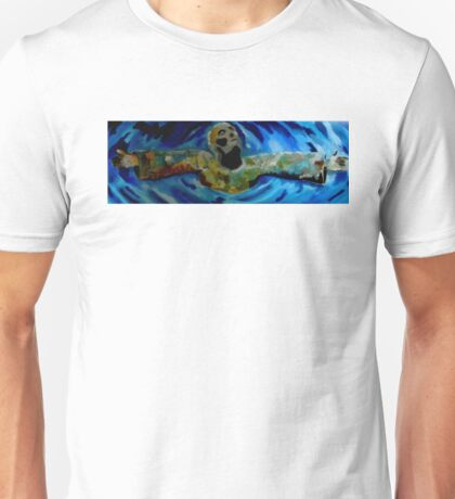 Jesus of The Abyss Unisex T-Shirt