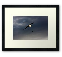 West Kirby 3 Framed Print