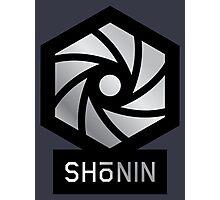 Shonin Photographic Print