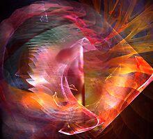 Dimensional shift 9 by helene