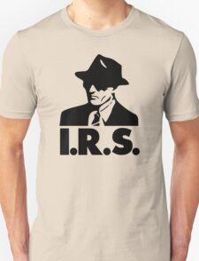 I.R.S. Records Unisex T-Shirt