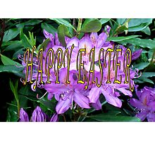 EASTER 29 Photographic Print