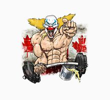 Cross fitness - Pukie Canada Unisex T-Shirt