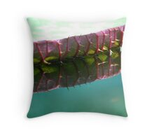 pads Throw Pillow