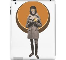 Planet Of The Apes Mod Style iPad Case/Skin