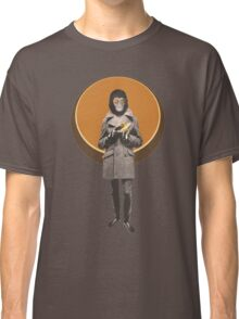 Planet Of The Apes Mod Style Classic T-Shirt