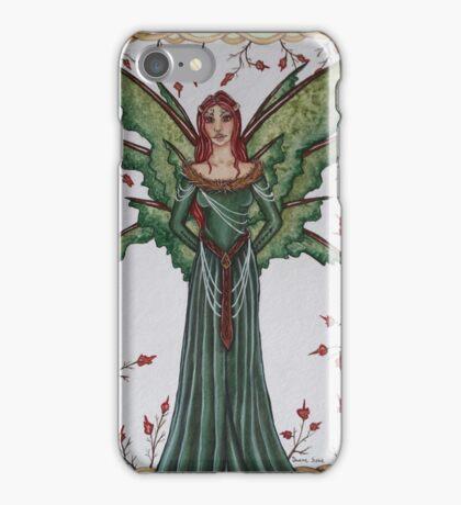 Daoine Sidhe iPhone Case/Skin