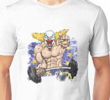 Cross fitness - Pukie Europe Unisex T-Shirt