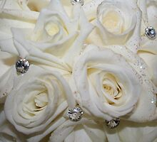 Brides Bouquet by Nicola Fielding