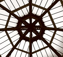 ceiling by david gilliver