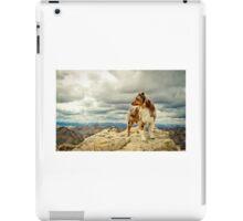 Rocks iPad Case/Skin