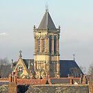 St. Wilfred's by AARDVARK