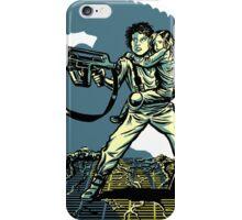 Ripleys Revenge iPhone Case/Skin