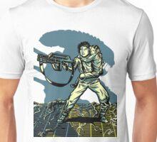 Ripleys Revenge Unisex T-Shirt
