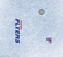 Milestone Flyers by LeesaMay