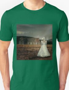 period lady T-Shirt