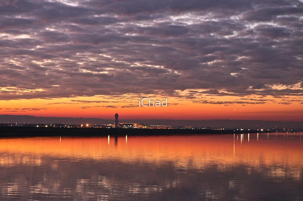 Royal Sunset by iChad
