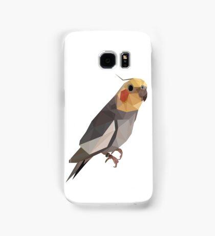 Cockatiel  Samsung Galaxy Case/Skin