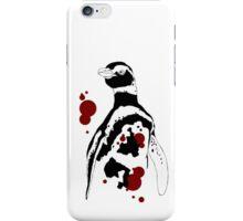 Magellanic Penguin Design iPhone Case/Skin