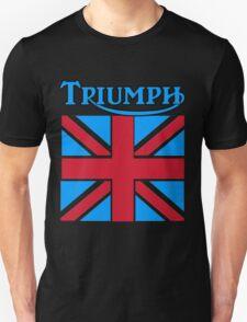 Triumph Britain (Alex Turner) T-Shirt
