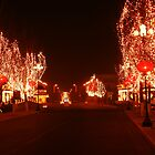 Holiday Lights by KLiu