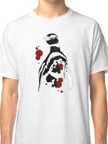 Magellanic Penguin Design Classic T-Shirt