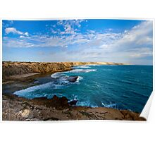Cape Adieu - South Australia Poster